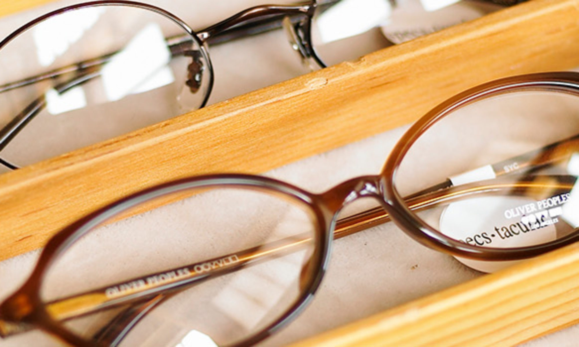 Clearsight South Opticians